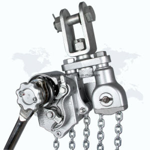 Aluminum Alloy Ratchet Puller From China pictures & photos