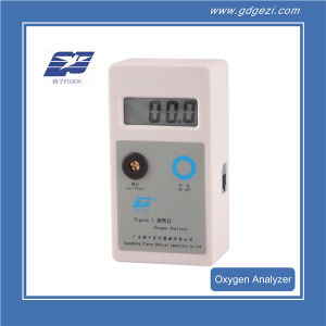 Oxygen Analyzer (OA001)