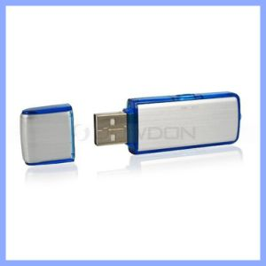 Factory Price 8GB 4GB USB Digital Voice Recorder USB Dictaphone Support OEM Logo pictures & photos