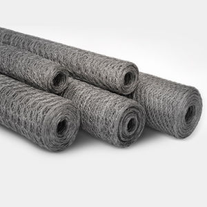 China Wholesale Galvanized Wire Netting with Hexagonal Hole (HWN) pictures & photos