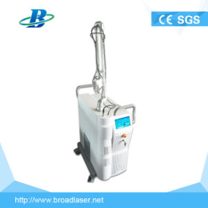 Vaginal Fractional CO2 Laser Machine Erbium YAG Laser pictures & photos