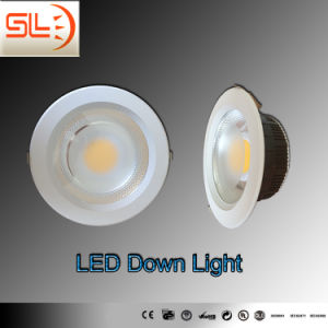 30W LED Downlight with CE EMC pictures & photos