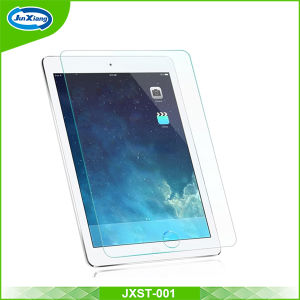 Transparency Antil Explosion Smart Tempered Glass Screen Protector for iPad Air pictures & photos