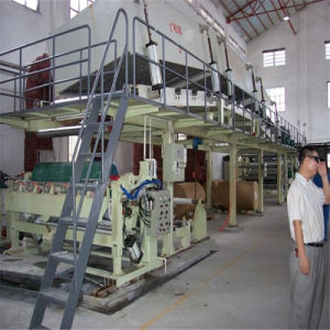 Coated Paper Machine, Carbonless NCR Paper Coating Machine pictures & photos