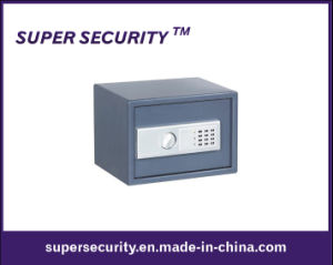 Digital Electronic Safe for Home or Business (SJJ14-1) pictures & photos