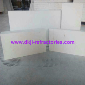 Heat Preservation and Firepoof Calcium Silicate Board pictures & photos