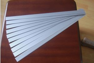 6063 Extrusion Aluminum Grille Sheet for Lighting pictures & photos