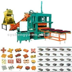 High Capacity Jdc350 Vertical Paddle Concstruction Materials Mixer pictures & photos