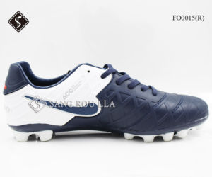 Athletic Man Soccer Shoes Sports Shoes pictures & photos