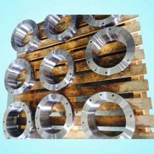 Bearing House Cover, Hammer Machinery Parts pictures & photos