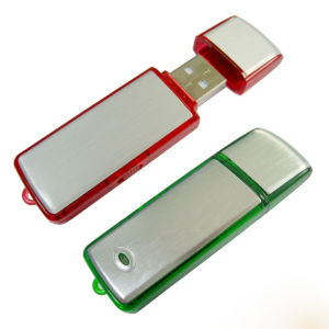 Classic USB Flash Drive /USB Disk (USB 2.0) pictures & photos