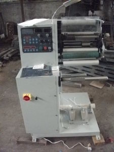 Automatic Slitting Machine320/420 Narrow Web pictures & photos