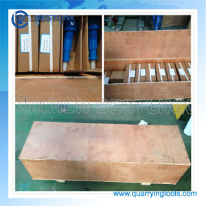DTH Hammer Button Bits for Mining & Water Drilling pictures & photos