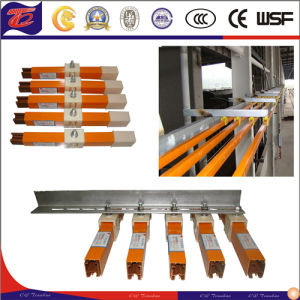 PVC Jacket Insulation Copper Conductor Bar pictures & photos