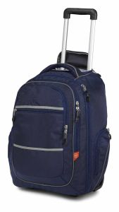 Latest Style Luggage Trolley Bag pictures & photos