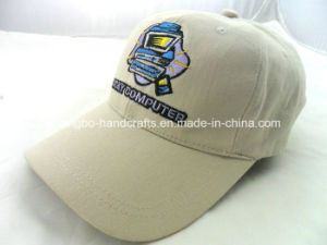 Hot Custom Cotton Design Hat and Cap pictures & photos