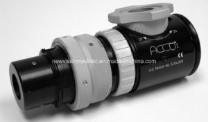 Microsurgical Zoom Video Adapter (F40-80) pictures & photos