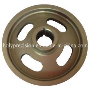 CNC Machining /CNC Aluminum Parts pictures & photos