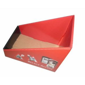 Red Paper Board Gift Boxes pictures & photos
