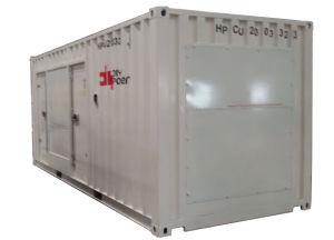 600kw/750kVA Container Type Cummins Diesel Engine Generator pictures & photos