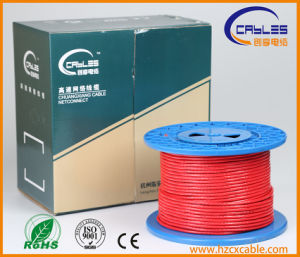 Ethenet LAN Cable 4 Twisted Pairs CAT6 pictures & photos