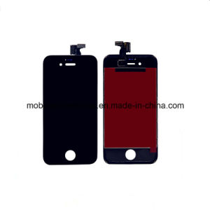 for iPhone 4G Mobile Phone LCD Display pictures & photos