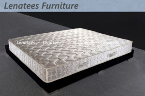 Guarantee Box Spring Mattress for Hotel Bedroom pictures & photos