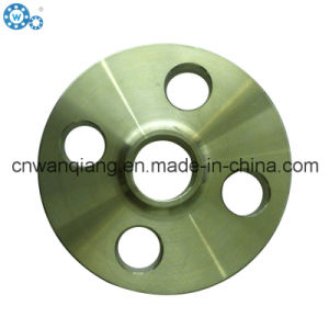 Slip on Flange En1092-1/12 Stainless Steel So Flange
