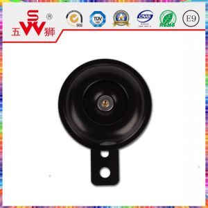 3A Black Woofer Air Horn Car Speaker pictures & photos