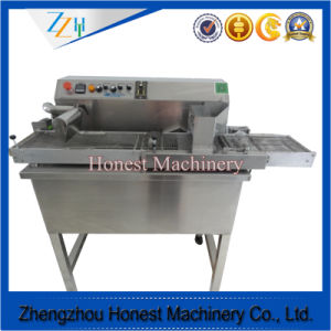 Stainless Steel Chocolate Maker for Tempering and Molding pictures & photos