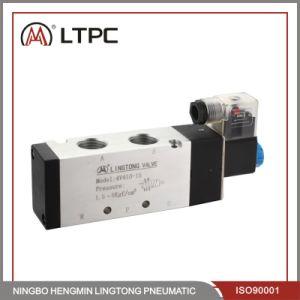 Ltpc 4V410-15 Solenoid Valve Dn15