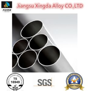 Gh3128 Stainless Steel Seamless Pipe/Bar pictures & photos