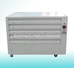 Silk Screen Drying Cabinet pictures & photos