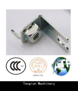 Metal Stamping Automotive Parts (wire bracket 4)