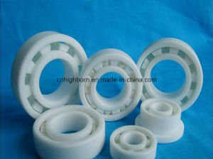 Industrial Precision Zirconia Ceramic Ball Bearing pictures & photos
