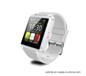 Most Popular Watches Multi-Function Bluetooth U8 Smart Watch pictures & photos