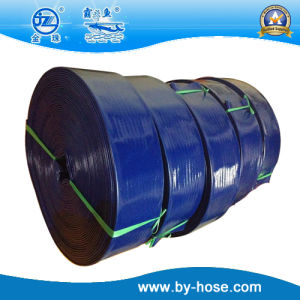 China Supplier Flexible PVC Hose for Agriculture Irrigation