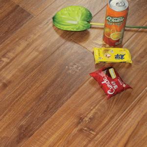 2015 New Laminate Flooring Handscraped Series (W007#)