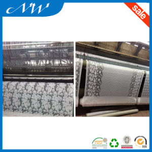 Good Quality Garment Material Softextile Embroidery Lace Fabric pictures & photos