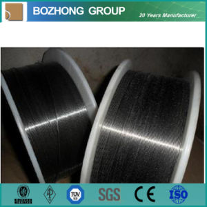E71t-1 Flux Cored Wire pictures & photos