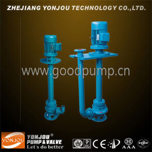 Three Phase Submersible Motor Pump pictures & photos