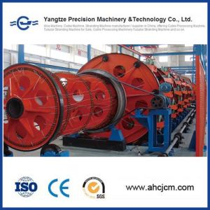 Vertical Laying-up Machine for Submarine Cable, Vertical Type Structure pictures & photos