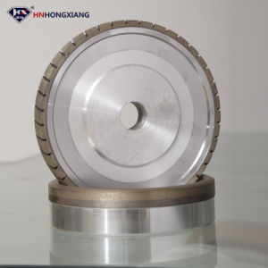 High Quality Diamond Grinding Wheel for Glass pictures & photos
