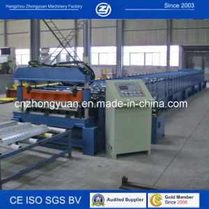 Zyyx64-305-915 Floor Decking Roll Forming Machine pictures & photos