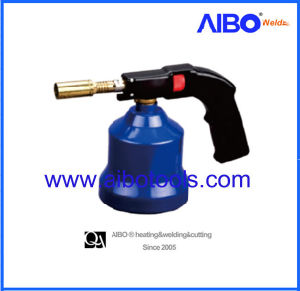 Gas Blow Torch for Camping with Ignitor (BT-16) pictures & photos
