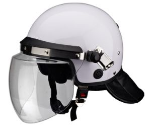 Safety Product and Police Riot Helmet pictures & photos