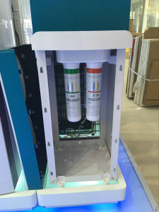 2016 Hot Bottleless Water Purifier Dispenser for Home Use China pictures & photos