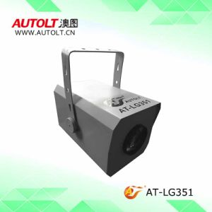 10 Channels IP64 350W Lighting Gobo Projector