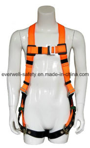 Safety Belt with One-Point Fixed Mode (EW0119H) pictures & photos