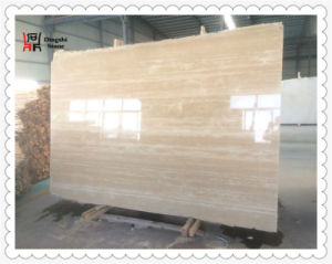 Roma Travertine for Wall Cladding/ Flooring From Turkey Travetine